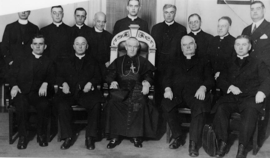 e981889f946 Catholic Near East Welfare Association (CNEWA) - Father Paul of ...